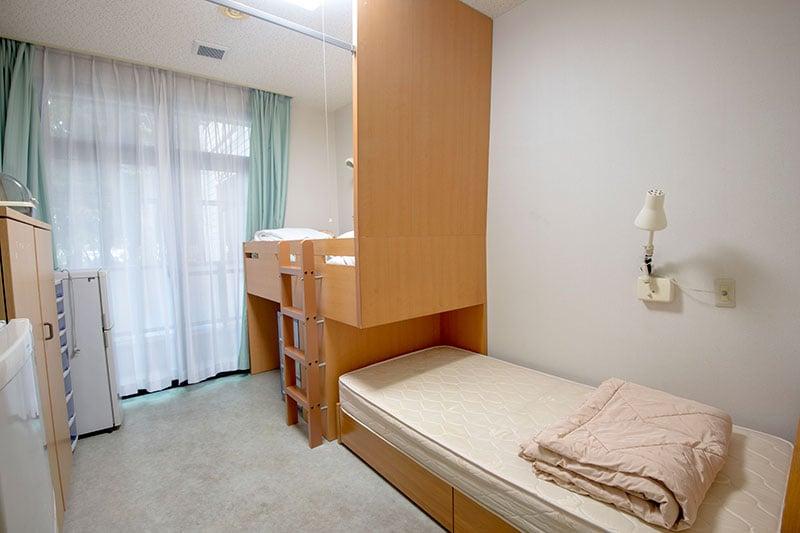 居室2人部屋